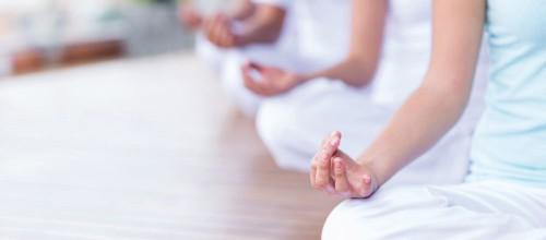 Yoga Prävention
