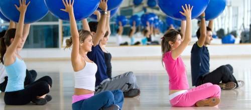 Haltung und Bewegung